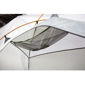 Eureka! KeeGo 2 Tent silver/piquant green